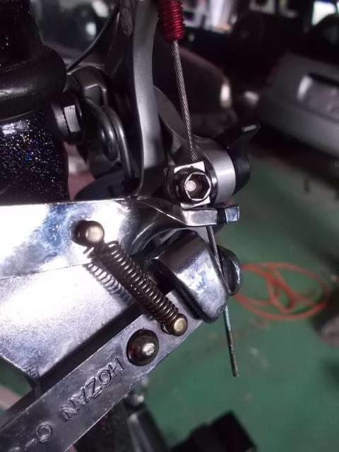 ブレーキで使うC-356