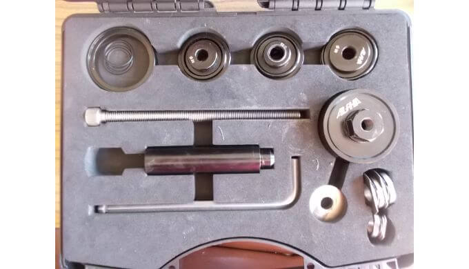 圧入BB専用工具