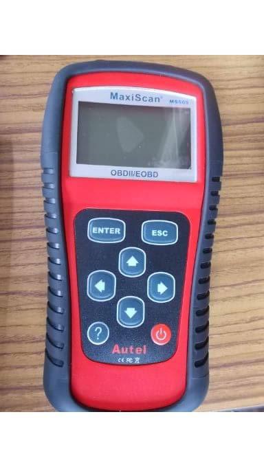 OBD診断機